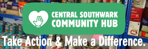 image of central southwark community hub logo