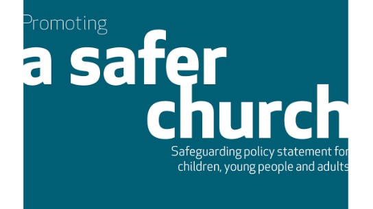 A Safer Church
