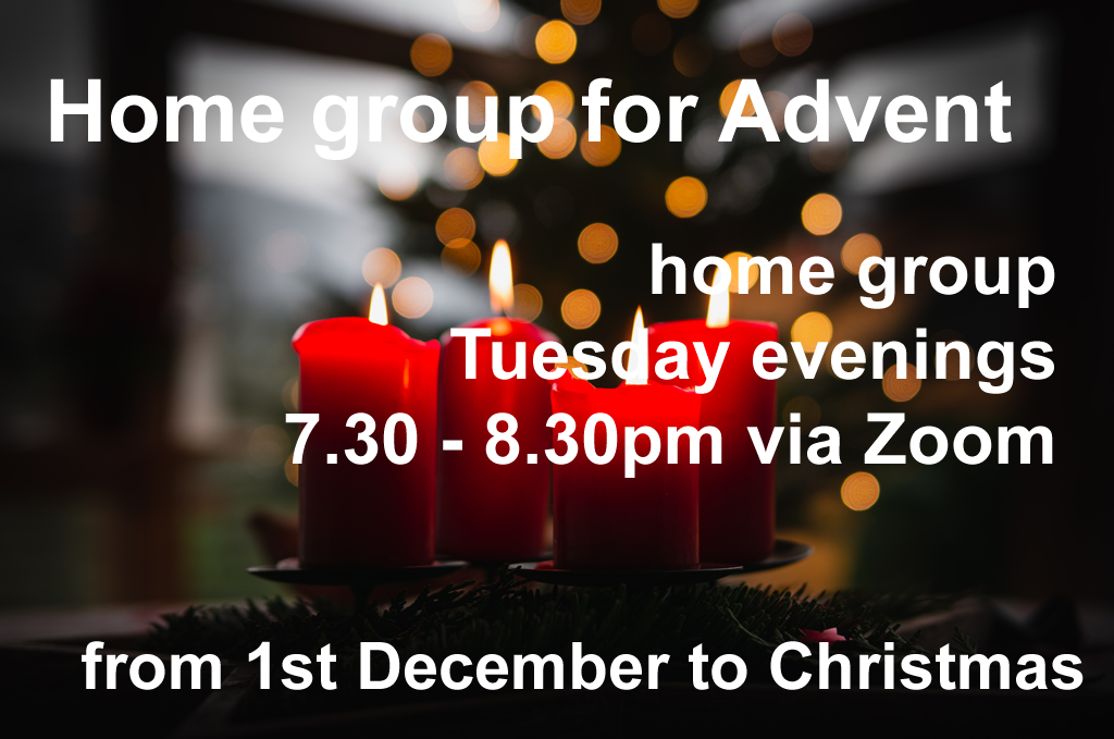 Advent Homegroup St Paul's