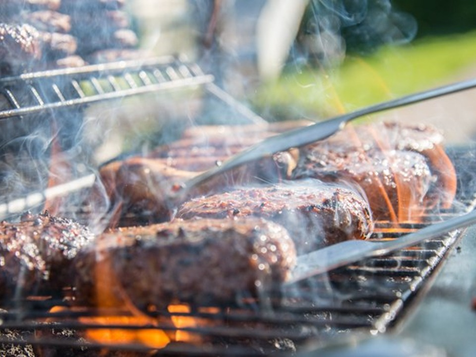 St Paul's Summer BBQ