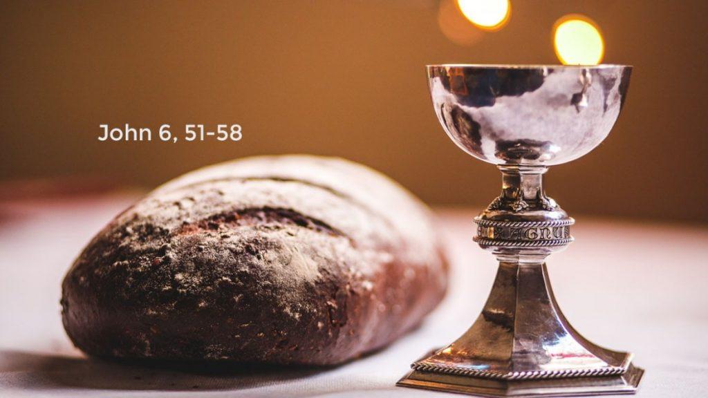 11th Sunday after Trinity