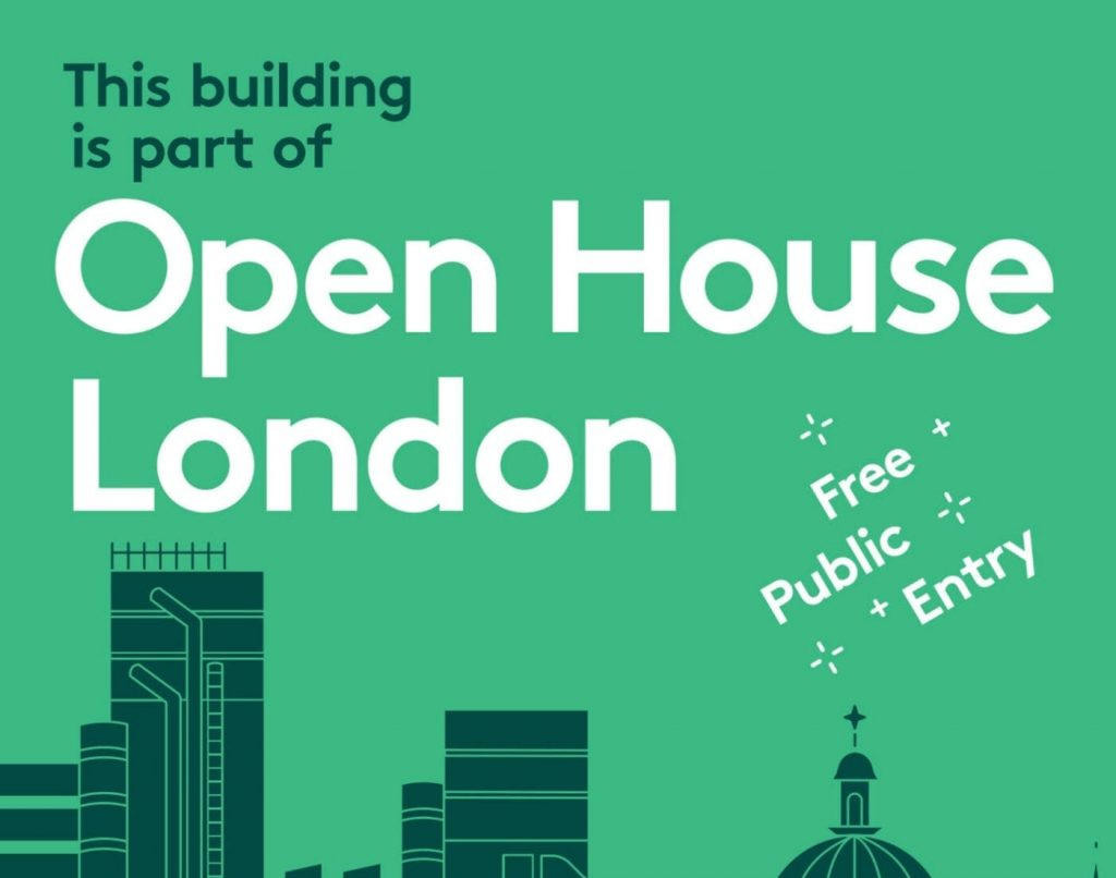 Open House at St Paul's Lorrimore Square